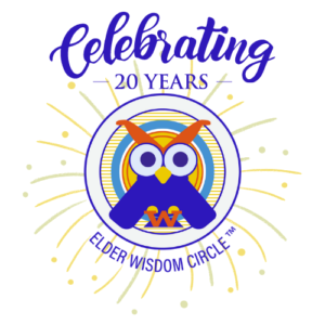 Help celebrate our 20th anniversary with gifts